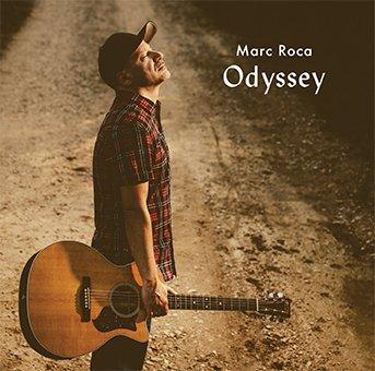 Coverbild vom Album Odyssey